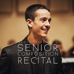Senior Composition Recital